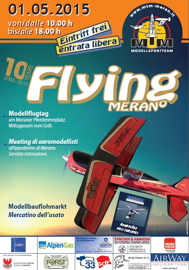 Flying-Merano 2015