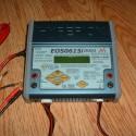 Hyperion EOS 0615i DUO3 Ladegerät