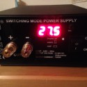Power supply 12-30V H 1000W