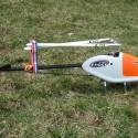 Heli Acrobat SE, Sender, Blade MCPX zu verkaufen